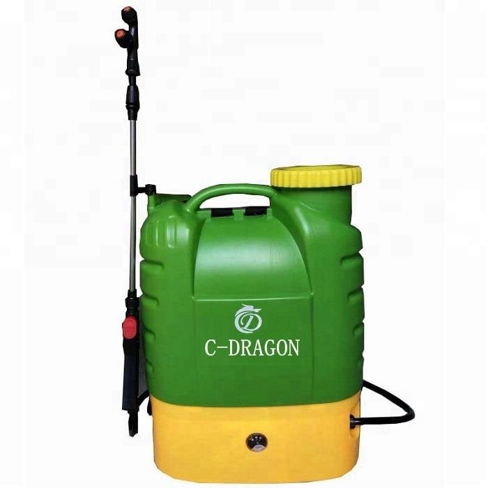 Сельскохозяйственный Рюкзак 16 л, ранец, распылитель батареи