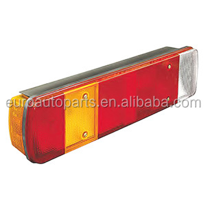 Rear Lamp for Scania truck 1504609