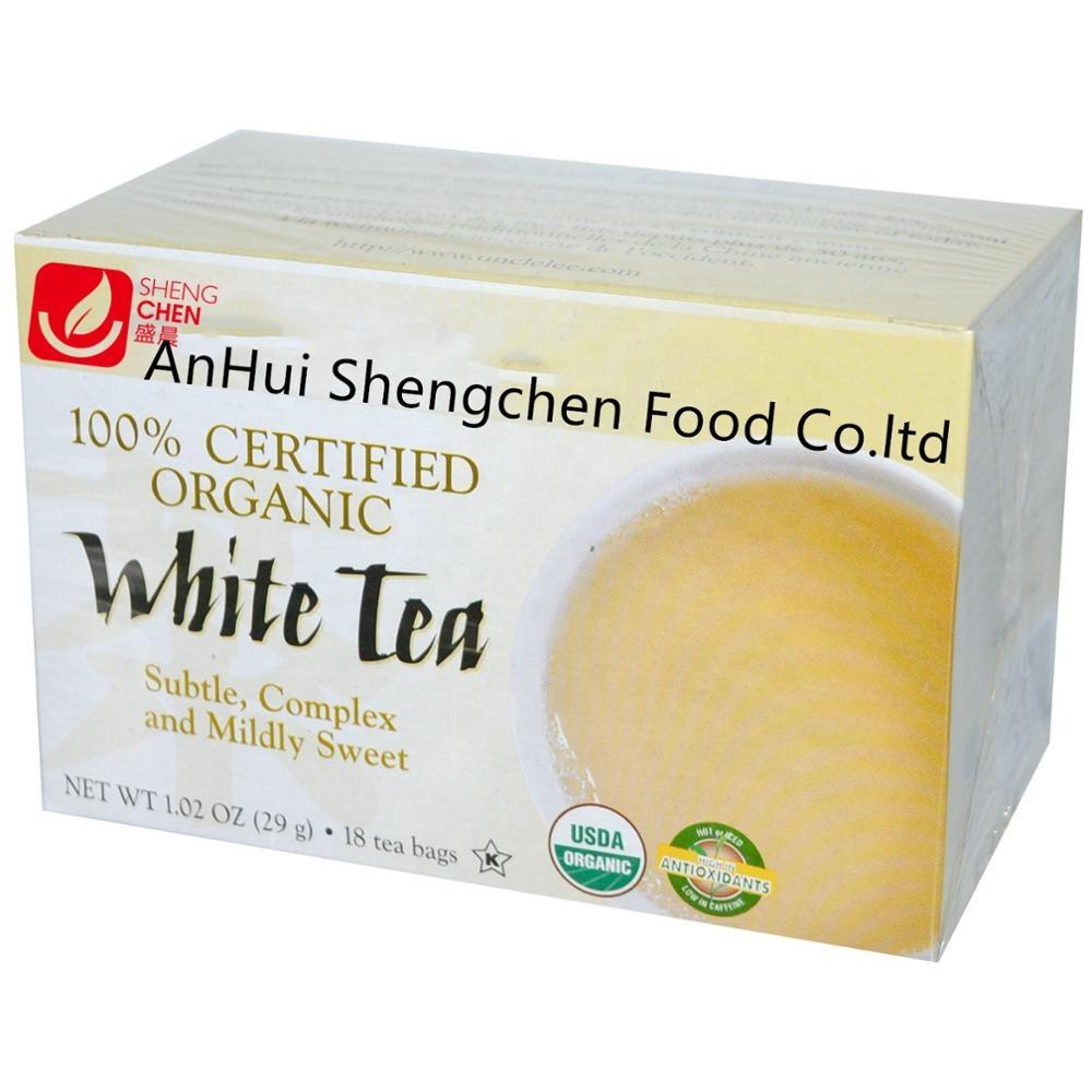 White Tea bag, traditional tea, strongest anti-cancer - 4uTea | 4uTea.com