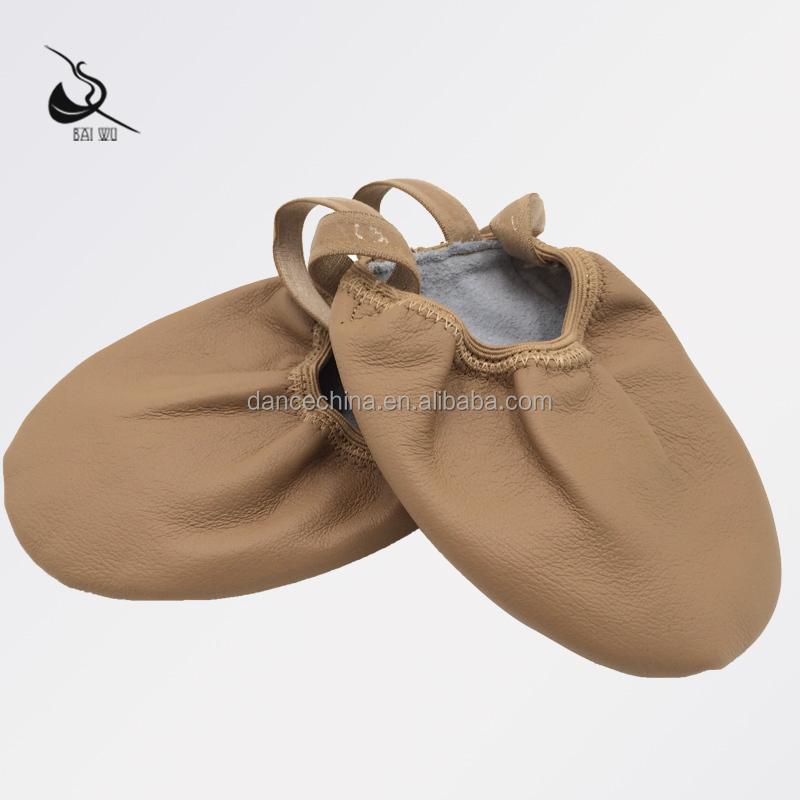 116131006 танцевальная обувь, гимнастическая полуобувь