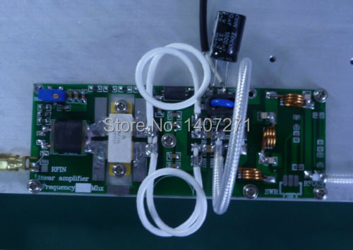 Buy 12SC2078 C2078 RF Power Amplifier TO-220 - Promise New and