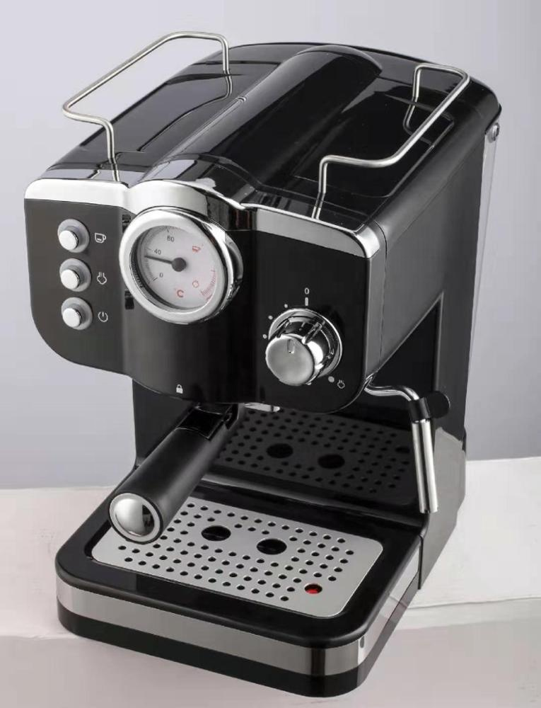 15 бар насос высокого давления капучино эспрессо 2 в 1 кофемашина