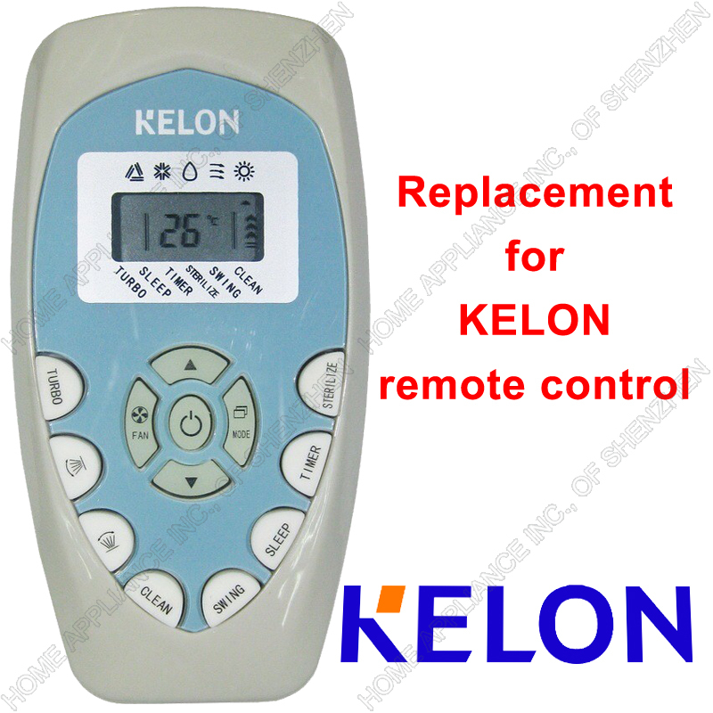 Whirlpool Air Conditioner Parts English Version Free shipping KELON Split & Portable Air ...