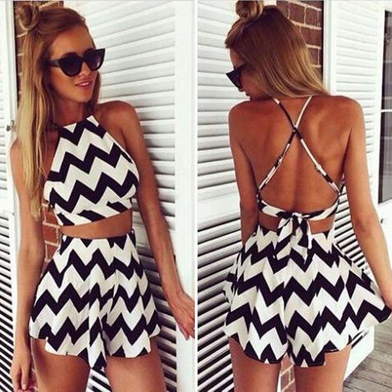 Skirt Suit Short 56