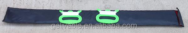 Dual Line 1.2m delta sport kites for sale