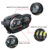Atubeix r1200gs LED Headlight for Motorcycle led r1200gs