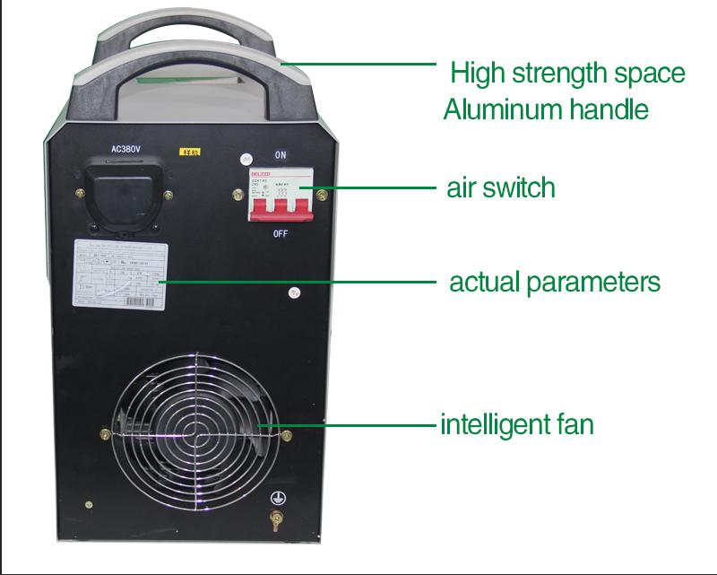 Chinese mini MMA welding machine for sale in kuwait