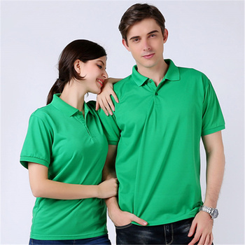BYVAL OEM wholesale garment factory in bulk customized cotton polo t shirts for men green polo shirts
