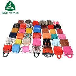 Модная женская сумка б/у, дешевые ручные сумки б/у