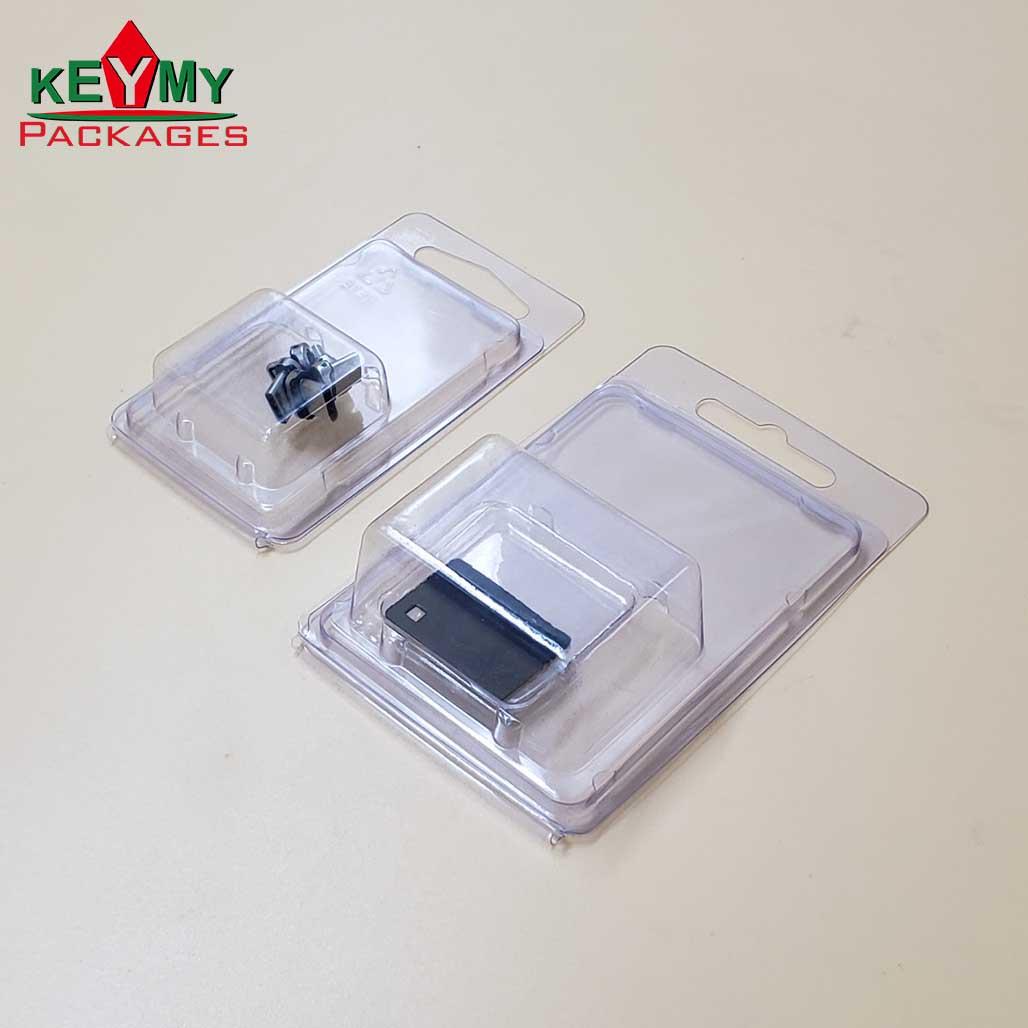 ПВХ блистерная упаковка в Шэньчжэне, полностью изготовленная на заказ упаковка, с бумажной картой