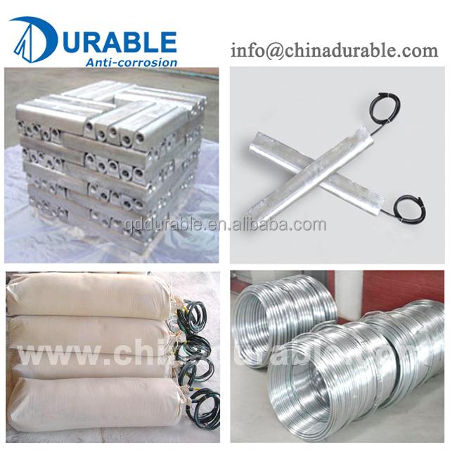 Китайские поставщики и производители анодов из цинкового сплава, аноды из цинкового сплава для продажи