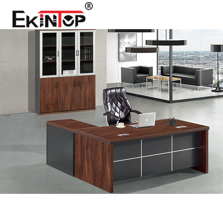 Modern Latest Size Photos New Designs Chairman Cheap Wooden Boss Executive Office Table In Lecong Office Furniture Supplier View New Design Office Table Ekintop Product Details From Foshan Esun Furniture Company Limited