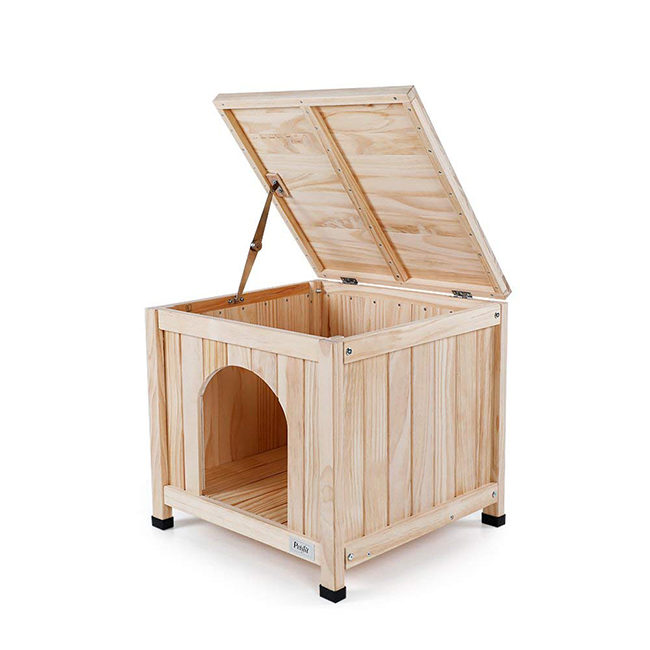High Quality Wooden Outdoor Indoor Dog Kennels Cages Cat Play House For Sale Buy Cat Play House Wooden Cat House Outdoor Cat House Kennel Dog Cages For Animals Pet Supplies Dog Product On