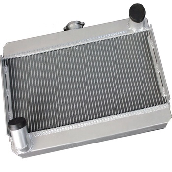 Best Selling Aluminum High capacity Water radiator for Peugeot CITROEN DS ID
