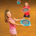 1SET LOT Multi function frisbee set Kids toys Kindergarten games Parent child game Movement ability development