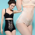 Women High Waist Intimates Body Shaper Panty Underwear Control Waist Trainer Women Girdles Shapewear Panties for