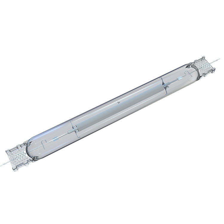 Plant growth lighting DE HPS 600W lamp