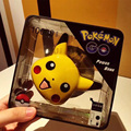 Pokemon Pikachu Go Ball pokeball power bank 10000mAh Charger Battery silicone Power Bank gift for iPhone