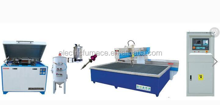SEMC supply water jet cutting machine