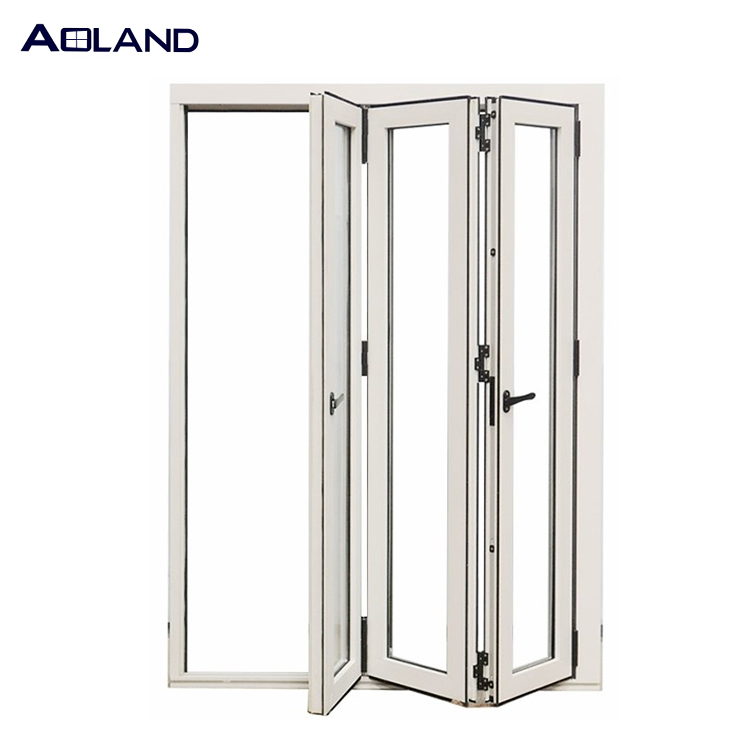 Customize Laminated Glass Bifold Doors Windows For Bathroom Buy Doors Windows Folding Door Bifold Doors For Bathroom Product On Alibaba Com
