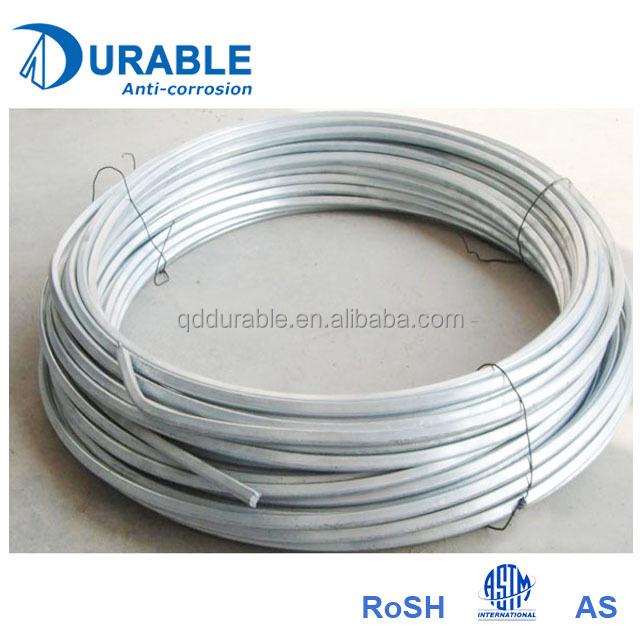 Китайский производитель лент из цинкового сплава, анод из цинкового сплава для катодной защиты и трубопроводов