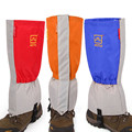 170g Snow Legging Gaiters Waterproof Breathable Protective Skiing Snowboard Shoes Cover Outdoor Leg Gaiters Warm leggings