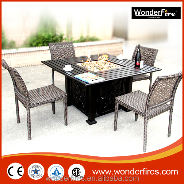 Square Outdoor Aluminum Gas Firepit Table Rectangle Outdoor Fire Pit Buy Marble Fire Pit Table Indoor Gas Fire Pit Slate Top Table Fire Pit Aluminum Folding Table Indoor Fire Pit Outdoor Fire Proof Table Fire Coffee Table Indoor Gas