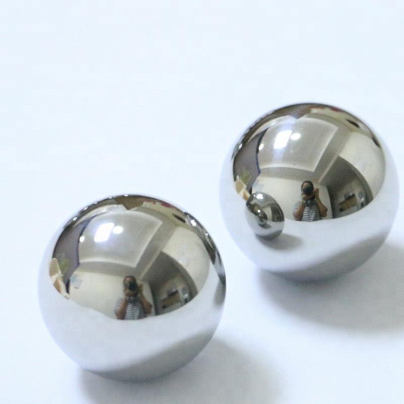 500g 50mm impact test steel ball ISO SGS Certificate