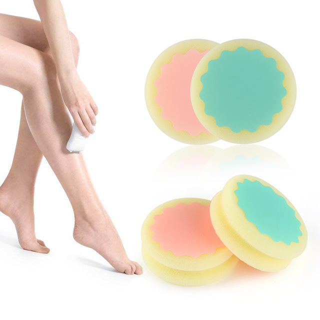 2018 New Magic Painless Hair Removal Depilation Sponge Pad Remove Hair  Remover Effective Skin Beauty Care Tools - Buy Hair Removal Depilation  Sponge,Beauty Care Tools Cosmetic Tools,Painless Hair Removal Product on  Alibaba.com