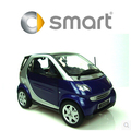 NEW Mercedes Benz smart fortwo couple Maisto 1 18 Original alloy car model Shell Replacement Collection