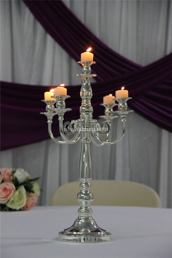 Cheap Candelabra Candle Holders Modern Design For ... - photo#19