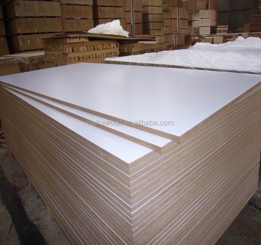 Wholesale High Quality Melamine Mdf Board White Melamine Waterproof Mdf Sheet Buy Mdf Board 18mm Mdf Mdf Price Product On Alibaba Com