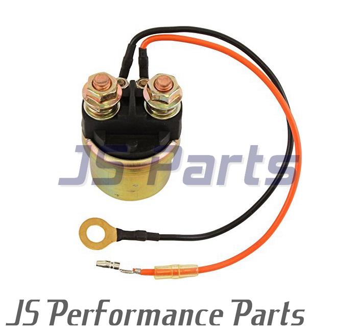 Starter Relay Solenoid Magnetic switch Fits YAMAHA Super Jet J700 SJ 700 94-01