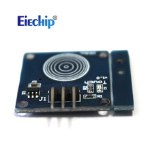 스마트 Electronics Blue Digital TTP223B Sensor Module Capacitive Touch Switch 대 한 Diy Starter Kit