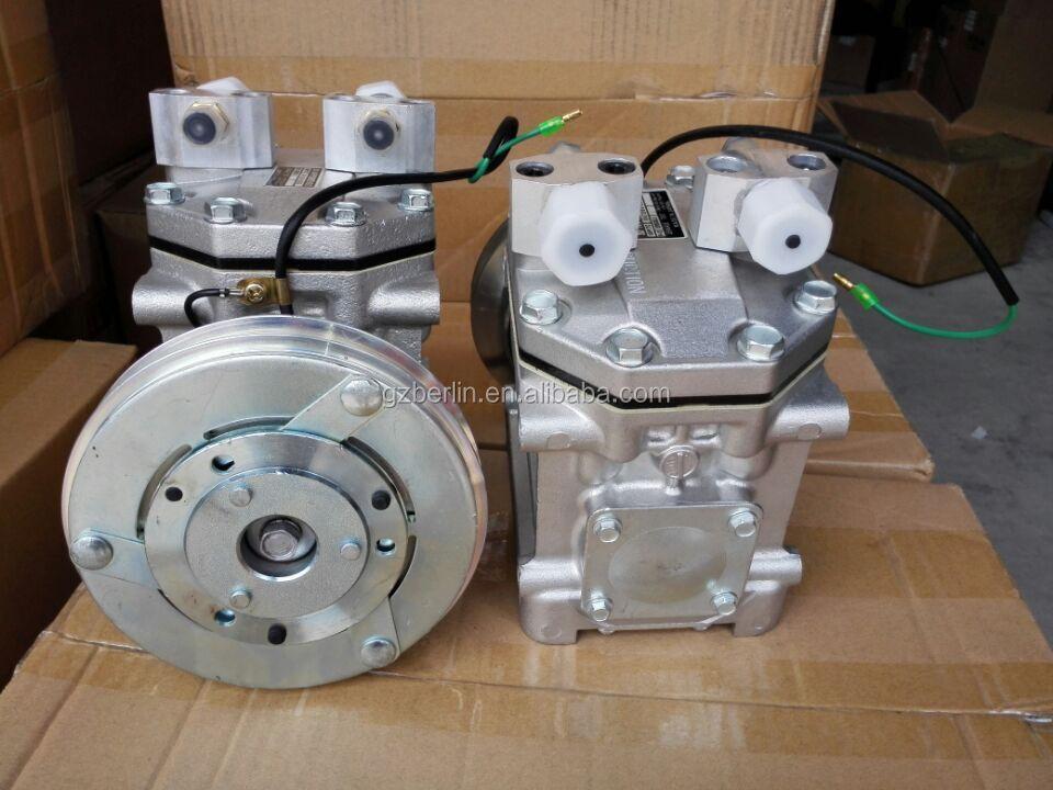 TK315 TYPE Auto AC Compressor for TRUCK