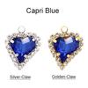 Capri Biru
