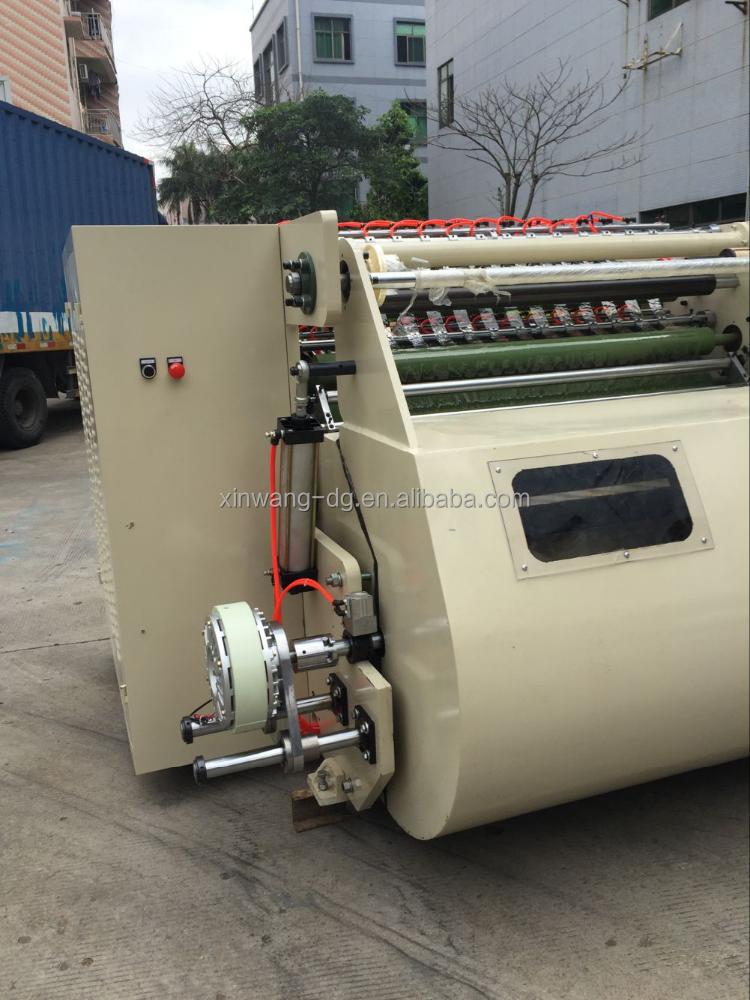Машина для производства супер прозрачной клейкой ленты