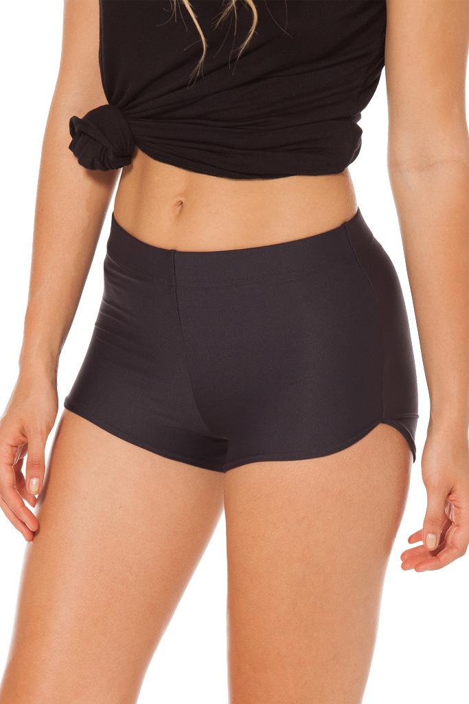 Women Spandex Shorts 51