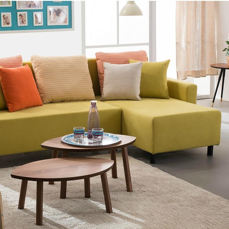 Small Corner Chaise Sofa Bed