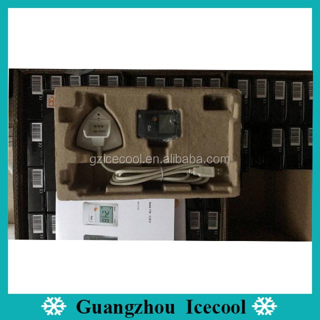 TESTO 174H Mini Temperature and Humidity Reader