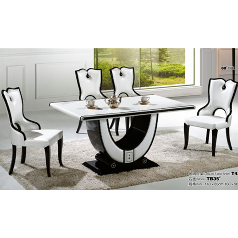 Unique Modeling Design Marble Dining Table Set Used Dining Room Furniture For Sale Buy Luxury Dining Room Furniture Italian Used Furniture For Sale Marble Dining Table Set Product On Alibaba Com