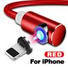 Kırmızı için iphone