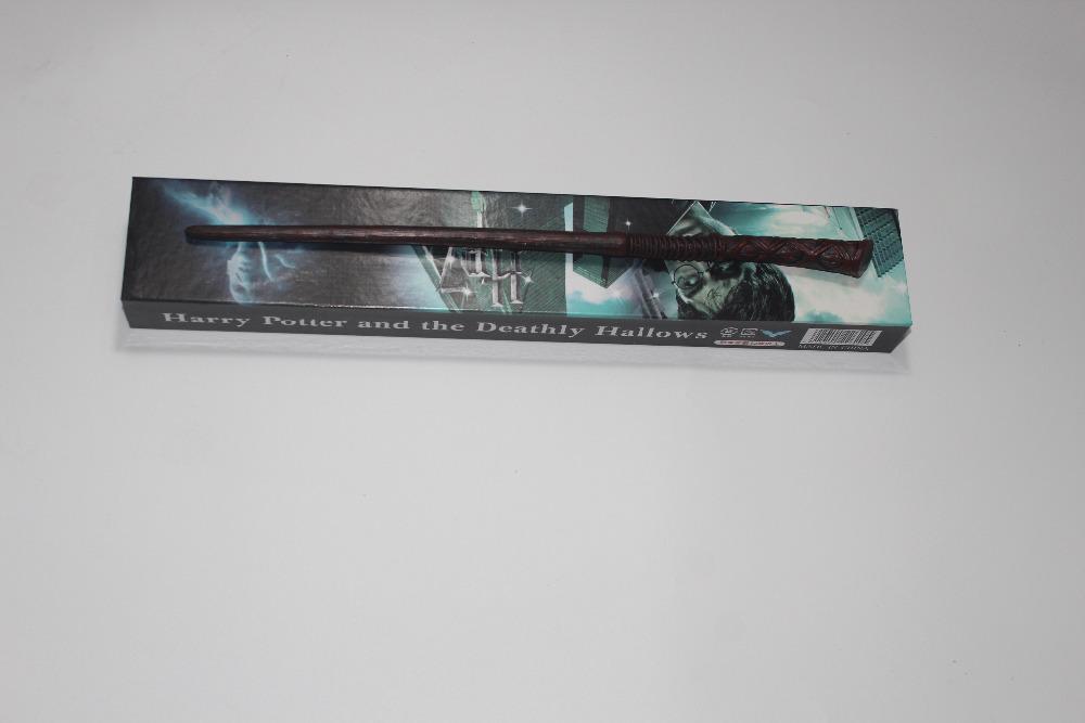 harry potter movies wand George Weasley twins George Weaslywand with magic box