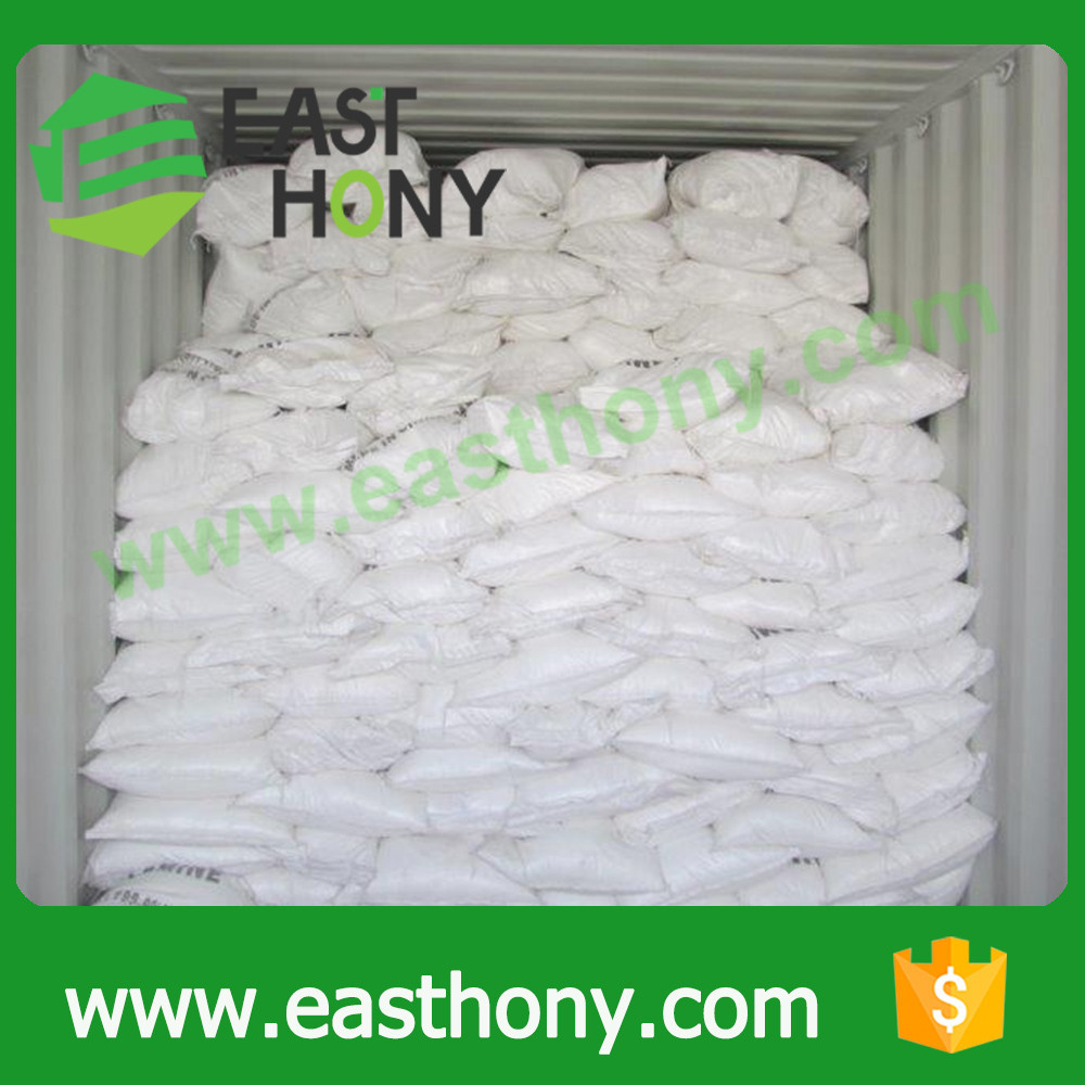 High quality 99.8% melamine powder resin raw material factory price