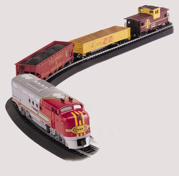 Cheap model trains, ho scale sd70, bdl168 address