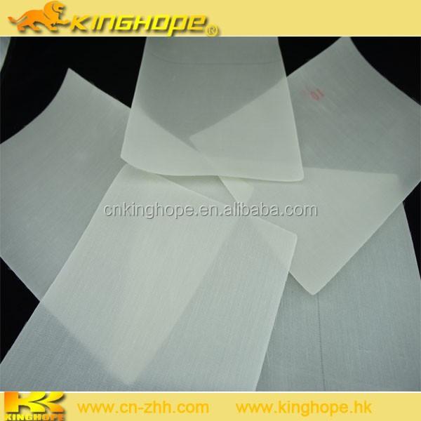 0,4 мм-1,5 мм, нетканый материал, ламинированный термоплавкий материал для верхней части обуви