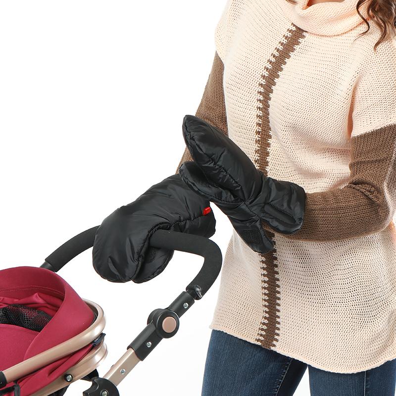 Baby Pram Stroller Accessory Hand Muff Stroller mittens