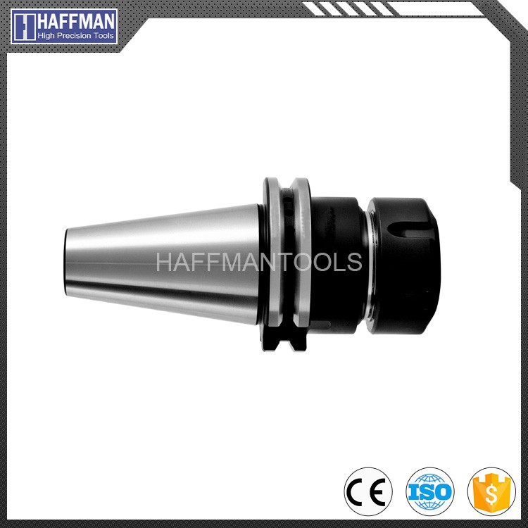 HSK E Hydraulic expansion chucks, HSK Tool Holders