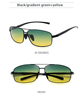 Black+gradient green+yellow