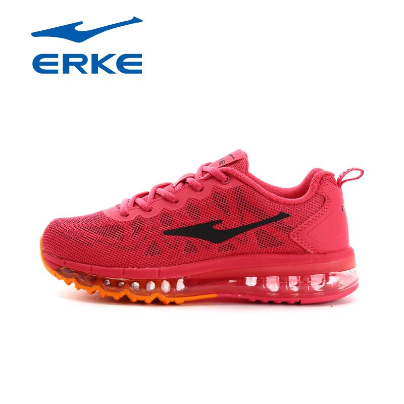 Pair Of Running Shoes Floor